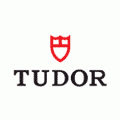 logotipo rojo relojes Tudor watches