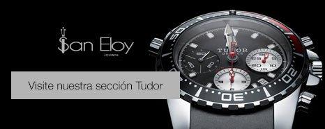 Selección de relojes Tudor modelos y novedades