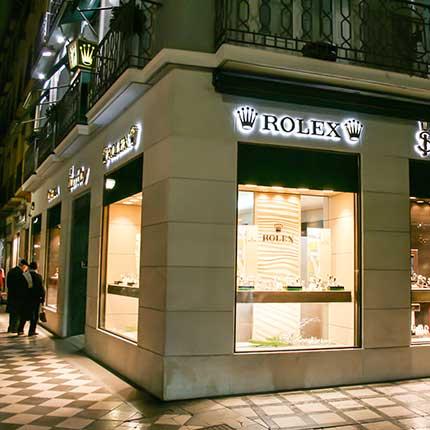 Joyería San Eloy Relojería Granada