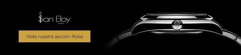 sección relojes joyería San Eloy Granada, selección de relojes de lujo y alta gama en la web