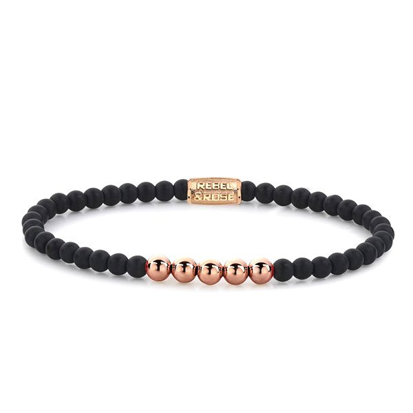 Pulsera Rebel & Rose Mad Panther