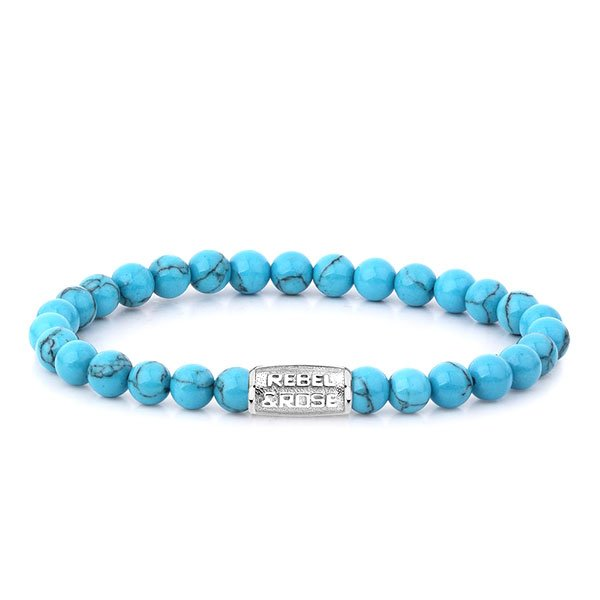 Pulsera Rebel & Rose Turquoise Delight