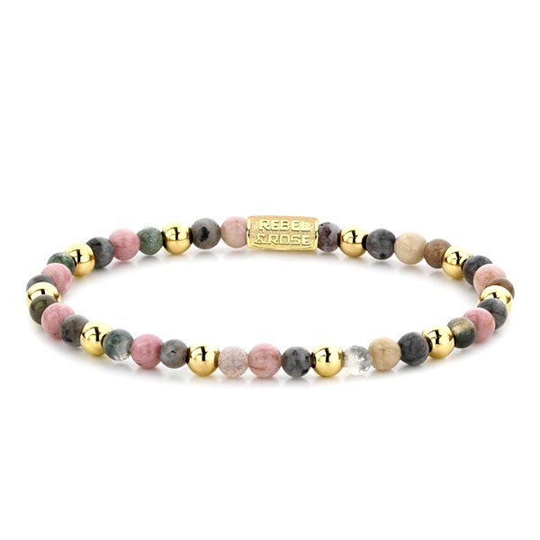 Pulsera Rebel & Rose Winter Glow