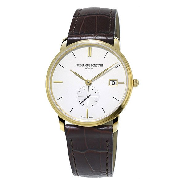 RELOJ FREDERIQUE CONSTANT SLIMLINE GENTS SMALL SECONDS