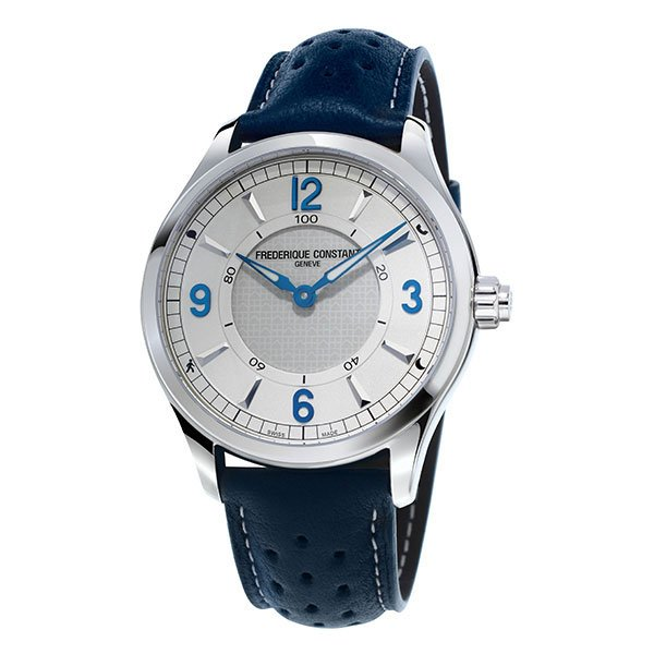 RELOJ FREDERIQUE CONSTANT HOROLOGICAL SMARTWATCH GENTS NOTIFY