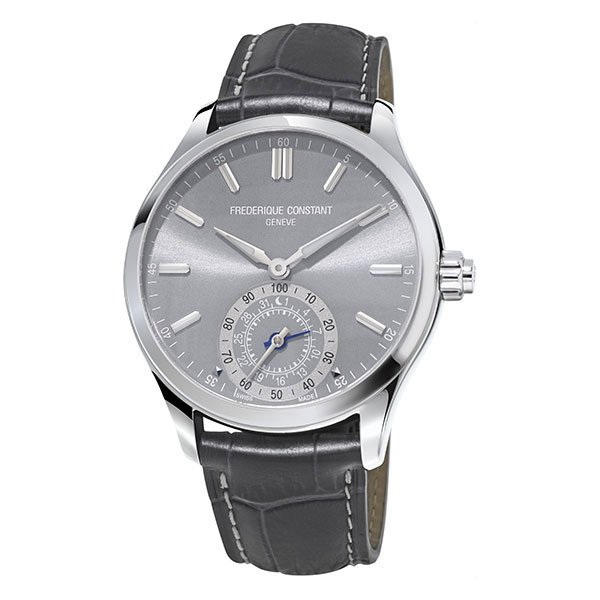 RELOJ FREDERIQUE CONSTANT HOROLOGICAL SMARTWATCH GENTS CLASSICS