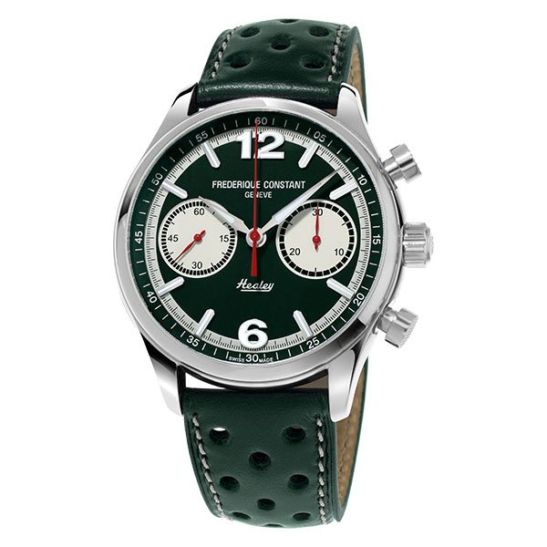 RELOJ FREDERIQUE CONSTANT VINTAGE RALLY HEALEY CHRONOGRAPH AUTOMATIC