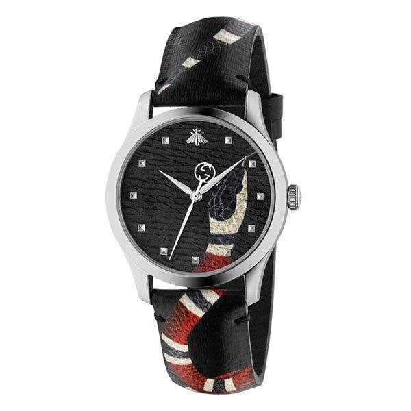 Reloj Gucci Le Marché des Merveilles Snake