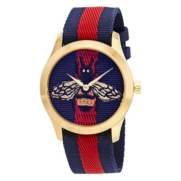 Reloj Gucci Le Marché des Merveilles