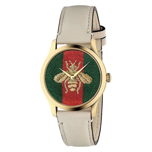 Reloj Gucci G-Timeless Contemporary Bee Watch