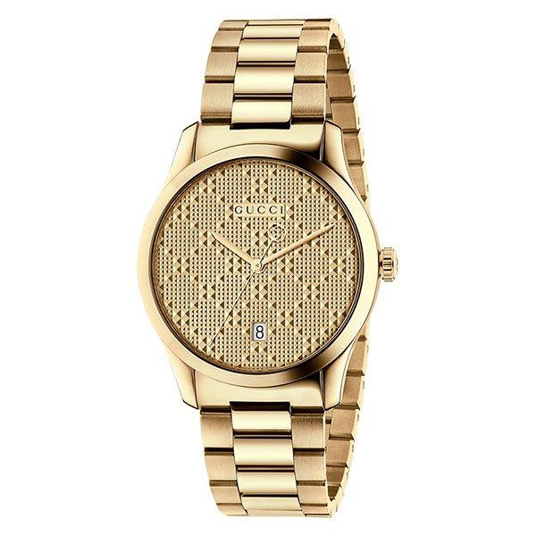 Reloj Gucci G-Timeless Gold PVD