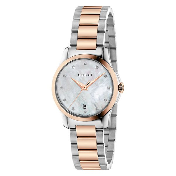 Reloj Gucci G-Timeless Iconic Watch