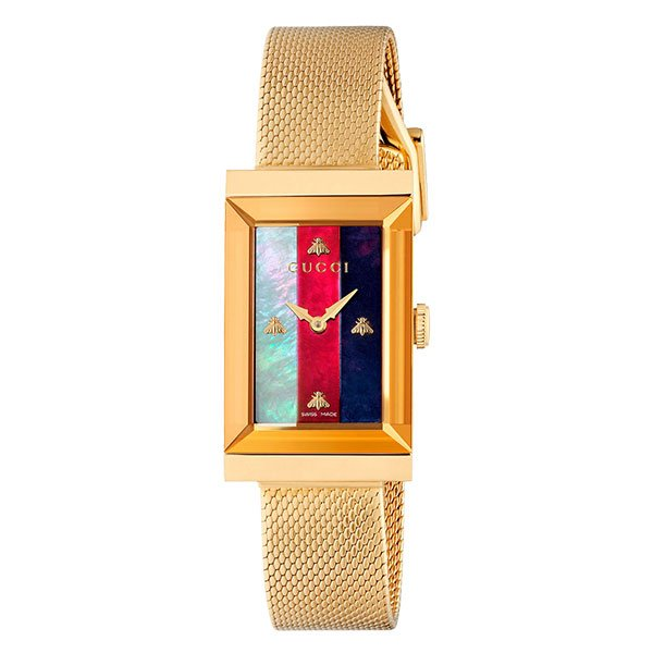 Reloj Gucci G-Frame Watch