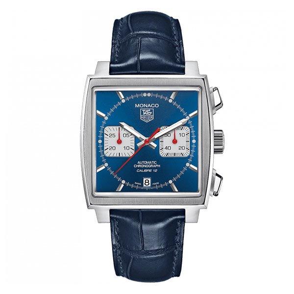 Reloj TAG Heuer Monaco Calibre 12