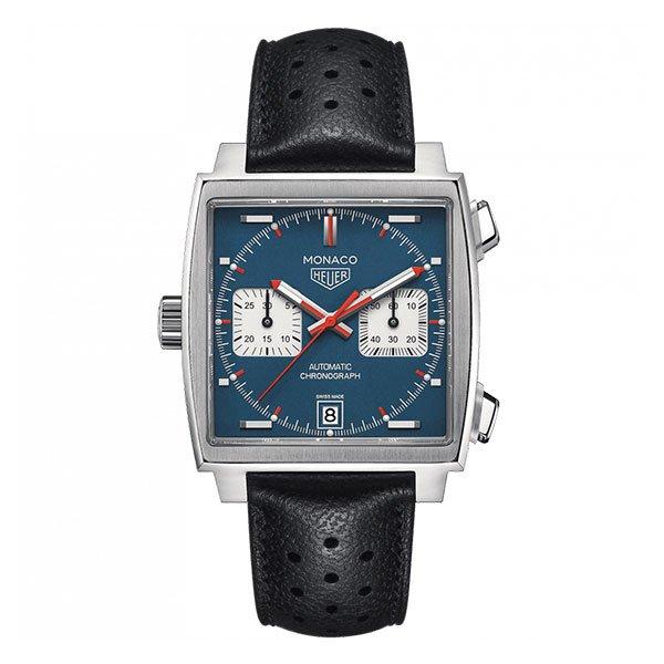 Reloj TAG Heuer Monaco Calibre 11