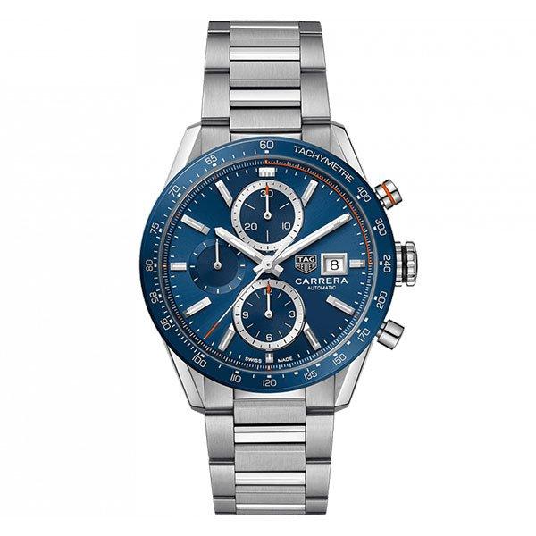 Reloj TAG Heuer Carrera Calibre 16