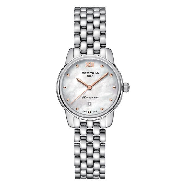 Reloj Certina DS-8 Lady 27mm