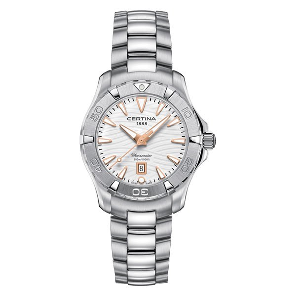 Reloj Certina DS Action Lady