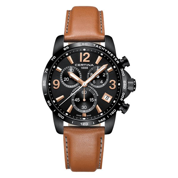 Reloj Certina DS Podium Chronograph 1/10 sec