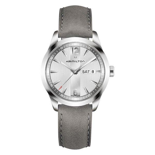 Reloj Hamilton Broadway Day Date Quartz