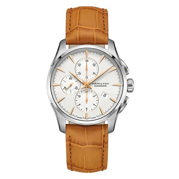 Reloj Hamilton Jazzmaster Auto Chrono
