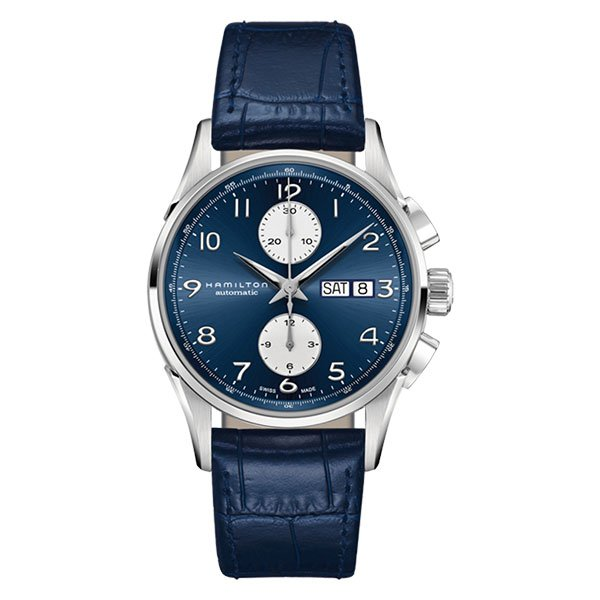 Reloj Hamilton Jazzmaster Maestro Auto Chrono