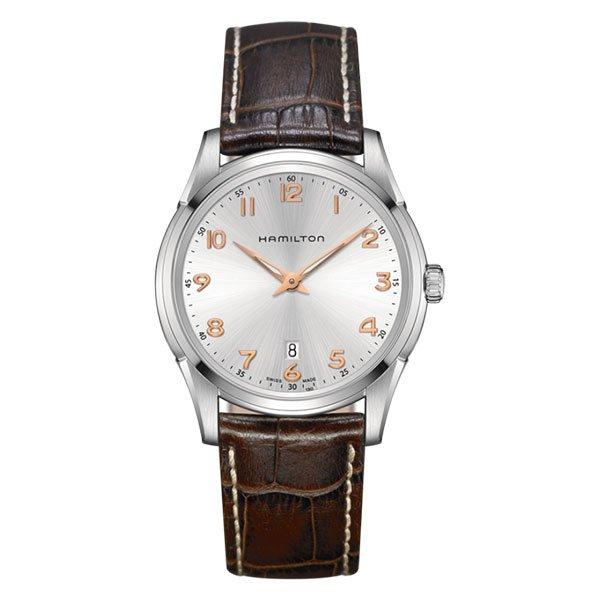 Reloj Hamilton Jazzmaster Thinline Quartz