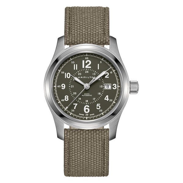 Reloj Hamilton Khaki Field Auto