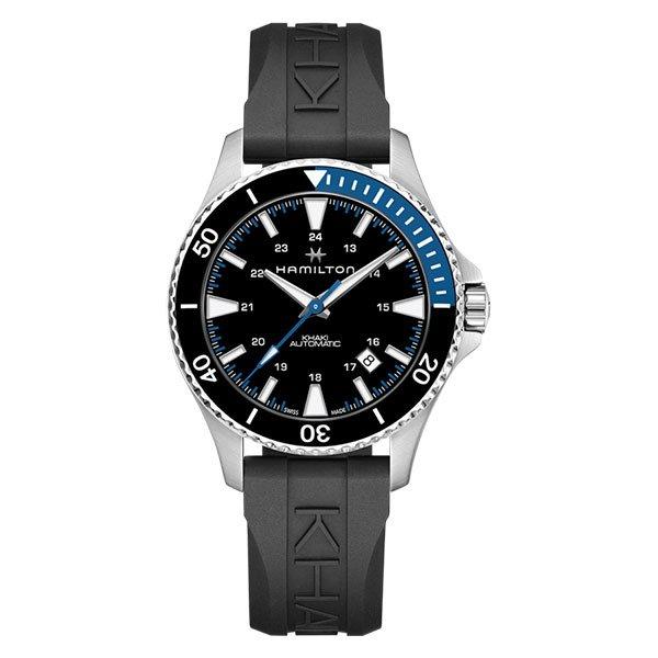 Reloj Hamilton Khaki Navy Auto