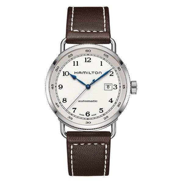 Reloj Hamilton Khaki Navy Pioneer Auto