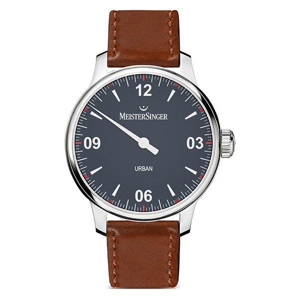 Reloj Meistersinger Urban Blue