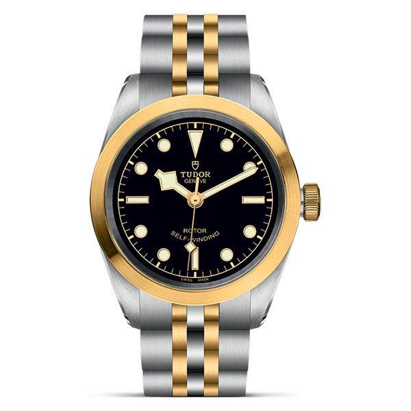 Reloj Tudor Black Bay 32 S&G