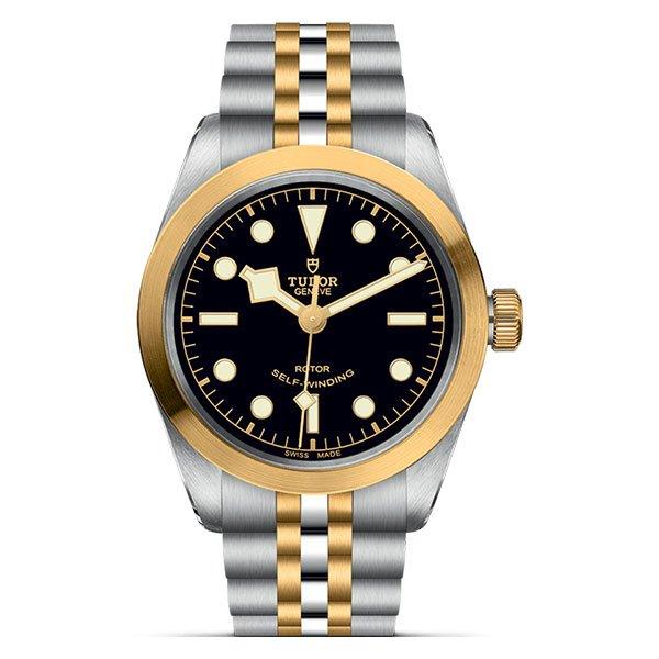 Reloj Tudor Black Bay 36 S&G
