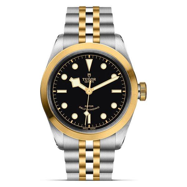 Reloj Tudor Black Bay 41 S&G