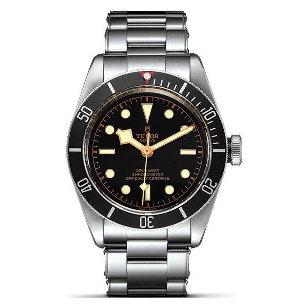 Reloj Tudor Black Bay Black