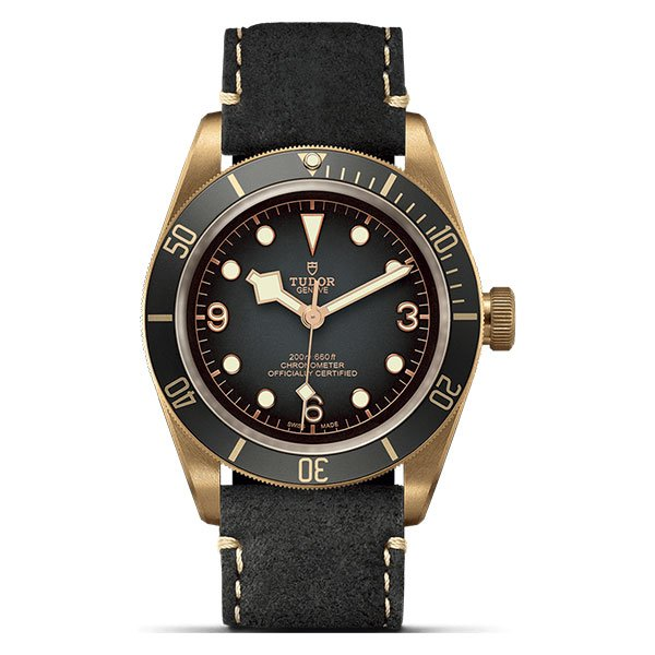 Reloj Tudor Black Bay Bronze