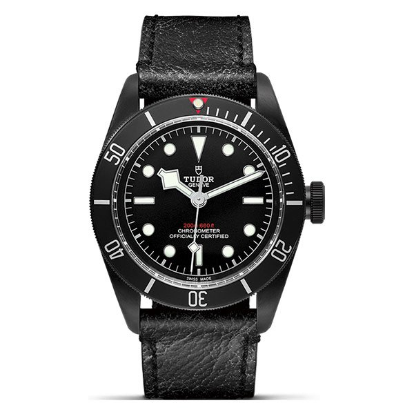 Reloj Tudor Black Bay Dark