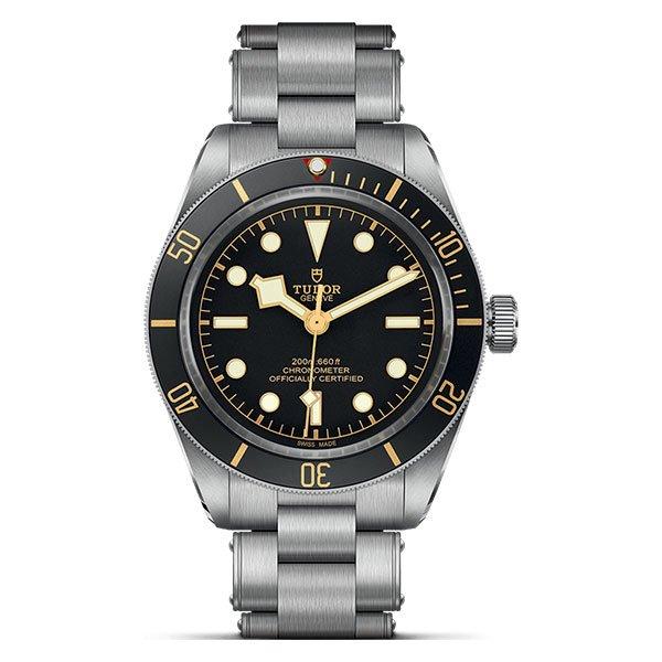 Reloj Tudor Black Bay Fifty-Eight