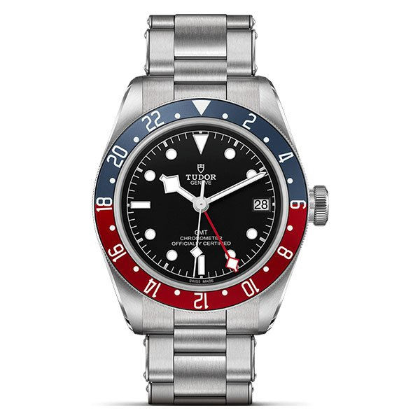 Reloj Tudor Black Bay GMT