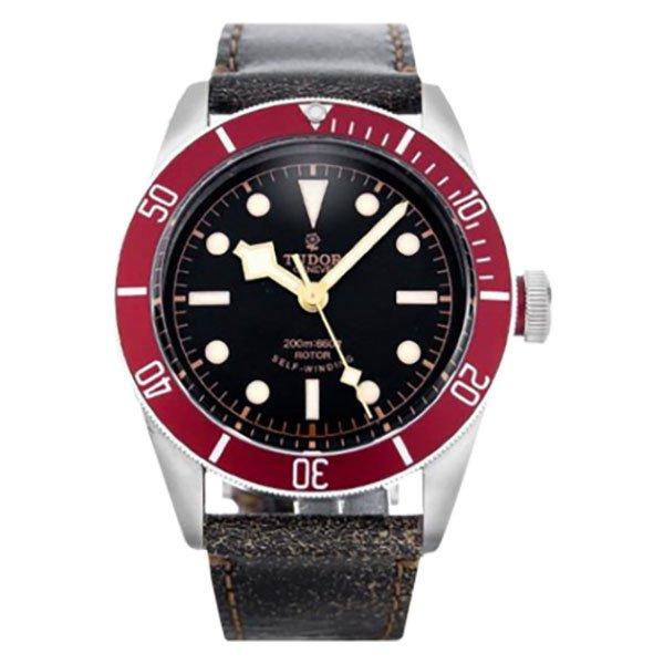 Reloj Tudor Black Bay 41