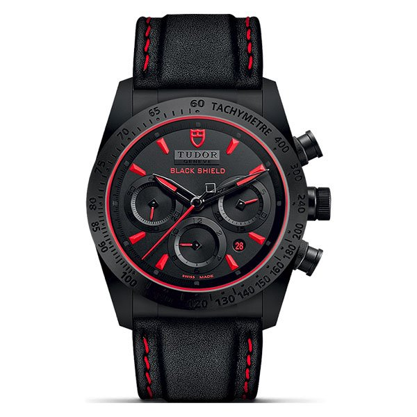 Reloj Tudor Black Shield