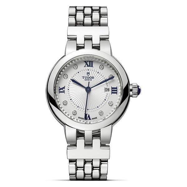 Reloj Tudor Clair de Rose 30mm