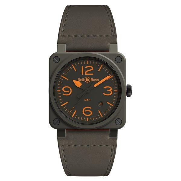Reloj Bell & Ross BR 03-92 MA-1