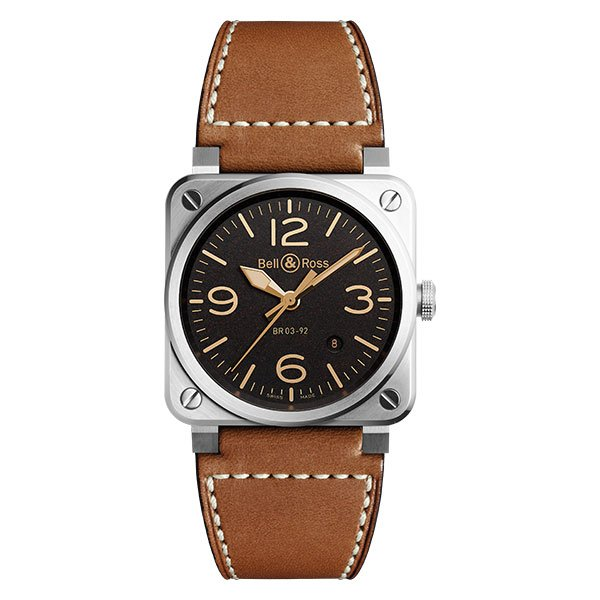 Reloj Bell & Ross Golden Heritage