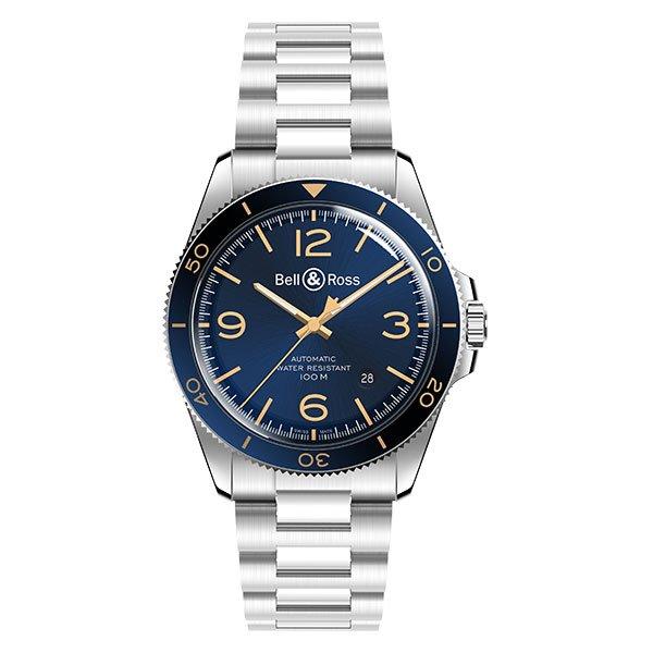 Reloj Bell & Ross BR V2-92 Aeronavale