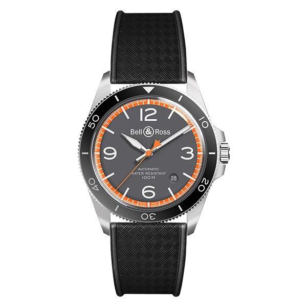 Reloj Bell & Ross V2-92 Garde-Côtes
