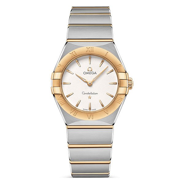 Reloj Omega Constellation Manhattan