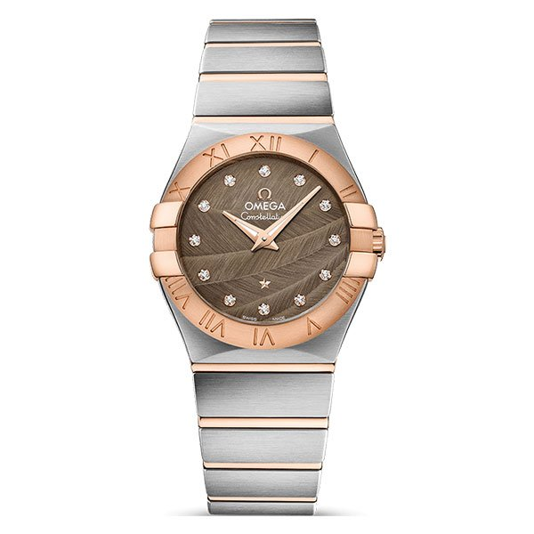 Reloj Omega Constellation