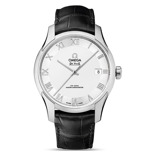 Reloj Omega De Ville Hour Vision
