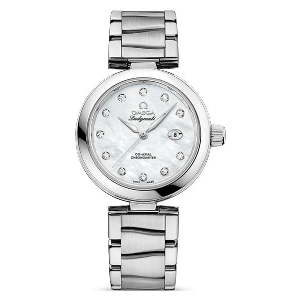 Reloj Omega De Ville Ladymatic